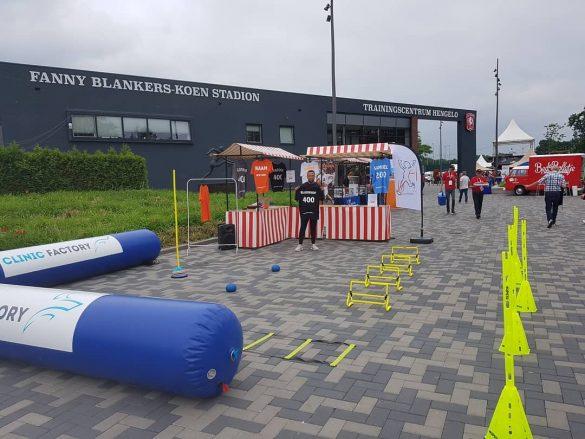 Medische gegevens Nederlandse atleten gehackt