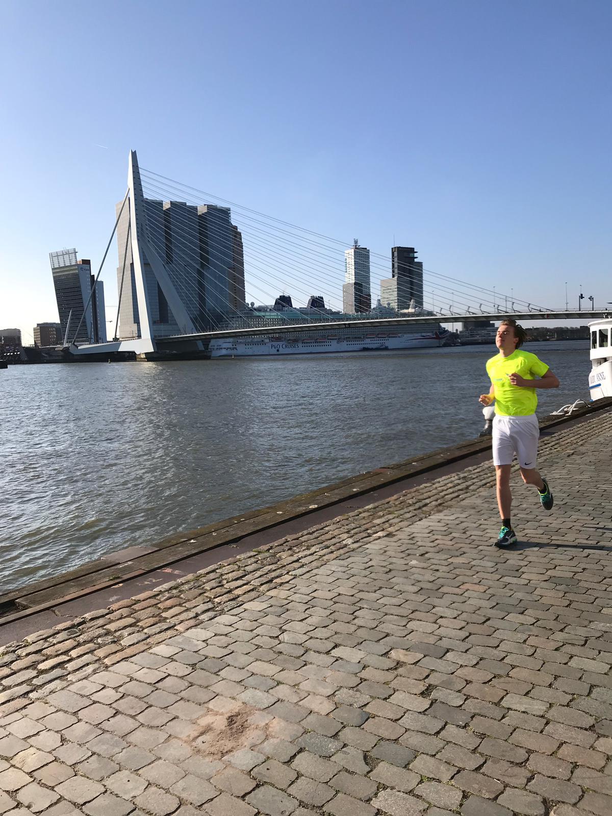 d8d1c51fa73272 4 tips om te herstellen na een marathon