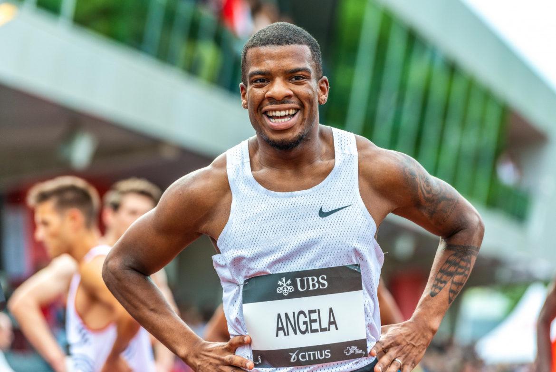 Olympische Medaille 2021
