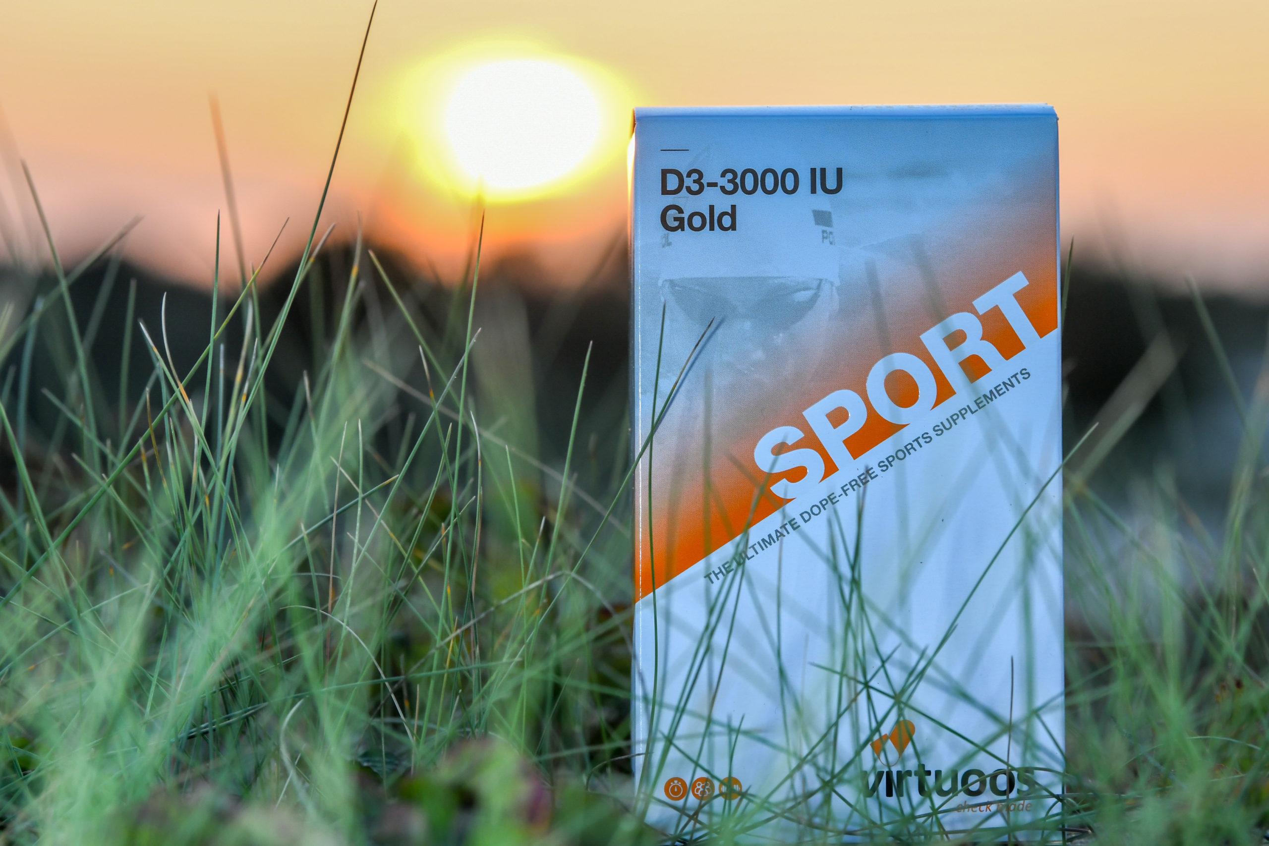 Virtuoos D3-3000-IU