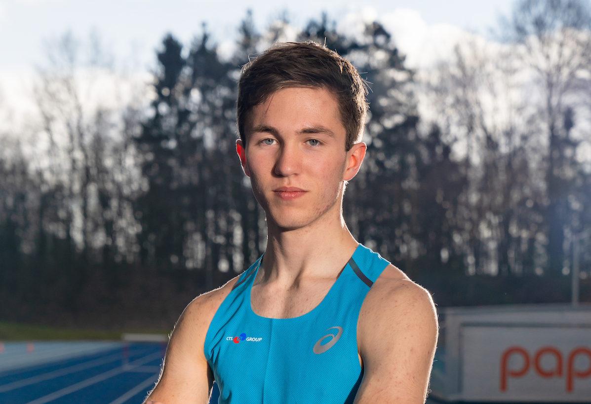 Olivier Hendriks